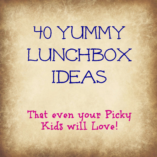 LunchboxIdeas