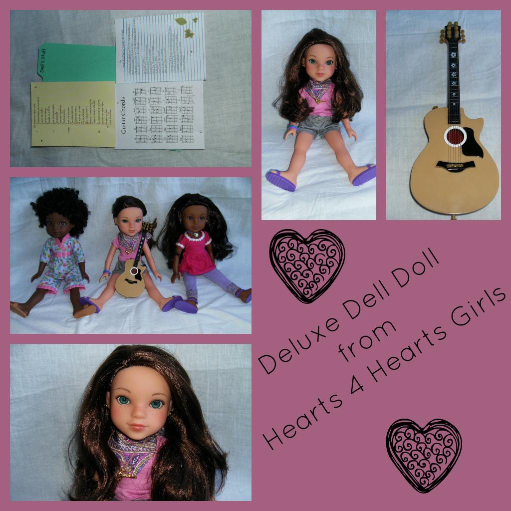 Hearts 4 Hearts Girls Dolls