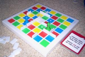 Got 'Em! Board Game