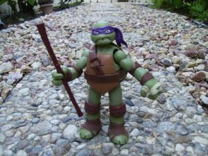 Teenage Mutant Ninja Turtles – Christmas Giveaway Event Day 24