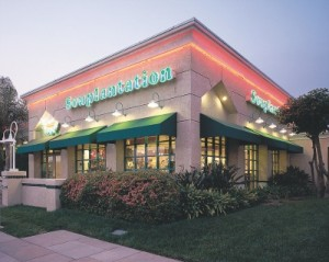 Souplantation & Sweet Tomatoes – Review & Giveaway