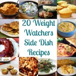 20 Weight Watchers Side Dish Recipes