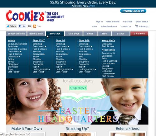 #CookiesKids CookiesKids.com