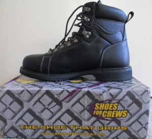 Shoes For Crews Review and Giveaway - A Spectacled Owl