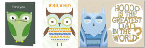 Personalized Gifts From Treat Giveaway - A Spectacled Owl