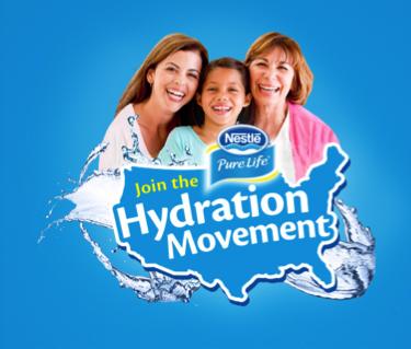 Hydration Movement