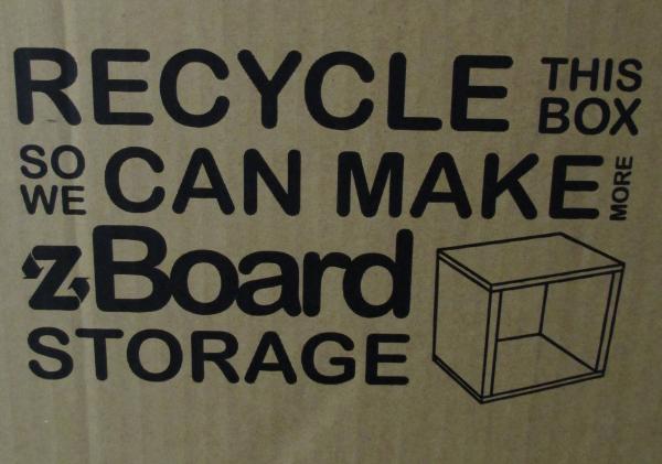 Eco-Friendly Home Organization