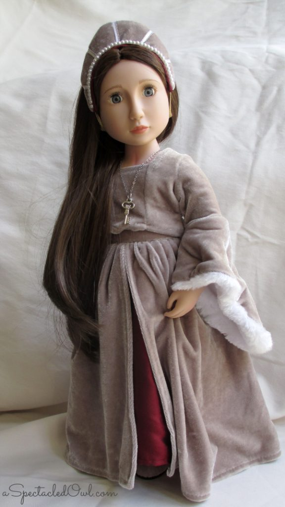 Collectible Dolls for Girls