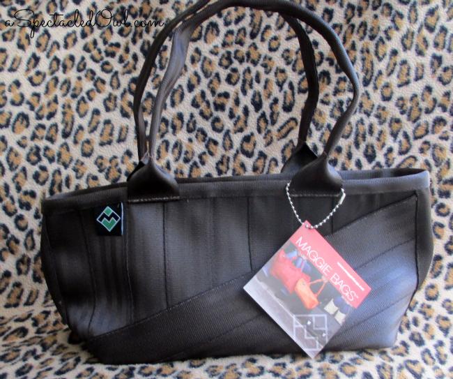 Seat Belt Handbags