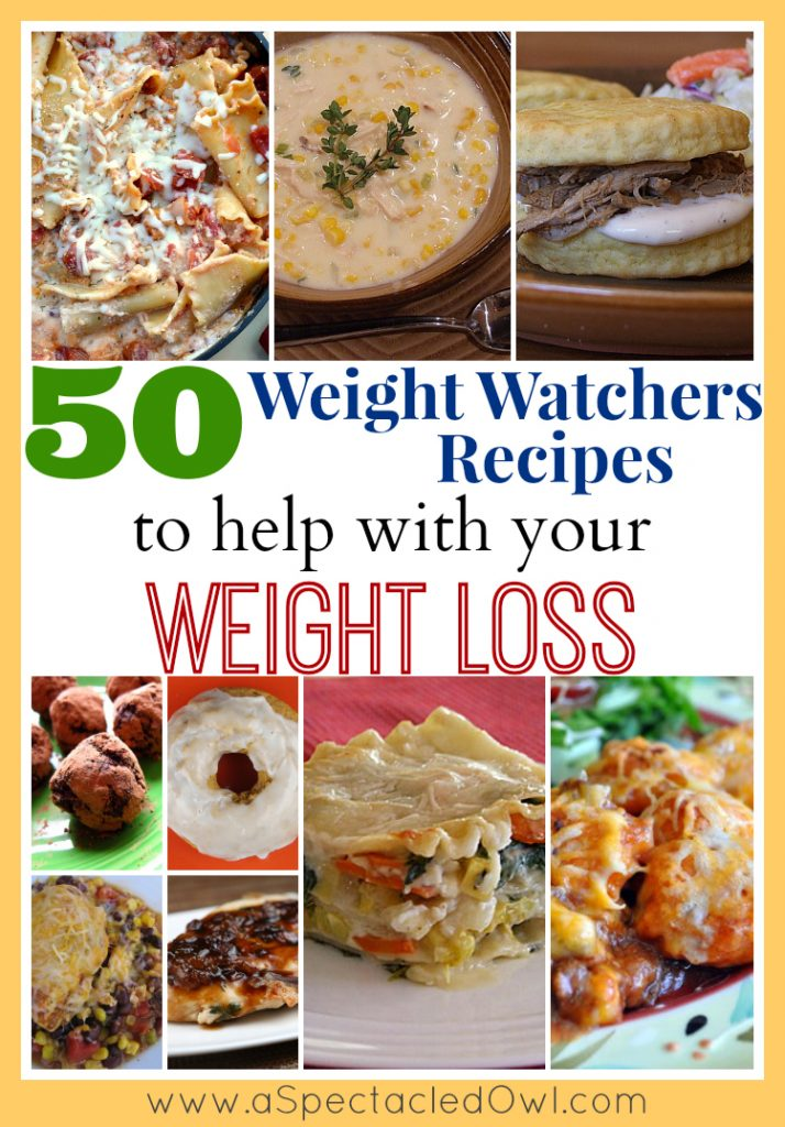 Welcome to our Weight Watchers Recipes Blog! Our website has over recipes with WW points (both the old system and the new Points Plus system), nutritional information.