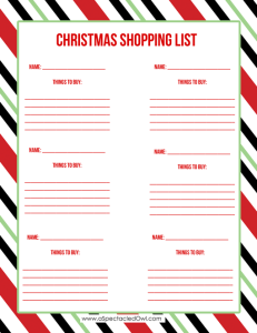 christmas-stripes-shopping-list-aSpectacledOwl