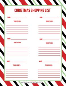christmas-stripes-shopping-list-aSpectacledOwl