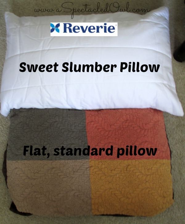 Sweet Slumber Pillow