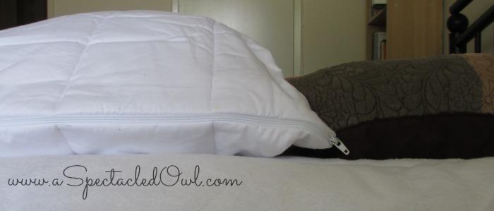Sweet Slumber Pillow