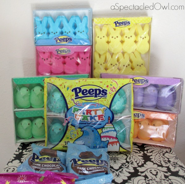 What's Your #Peepsonality? Make Your Easter Special With PEEPS
