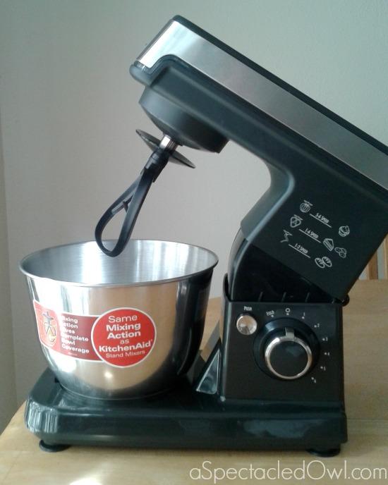 Hamilton Beach Kitchen Mixer Reviews - Stand Mixer & Hand Mixer
