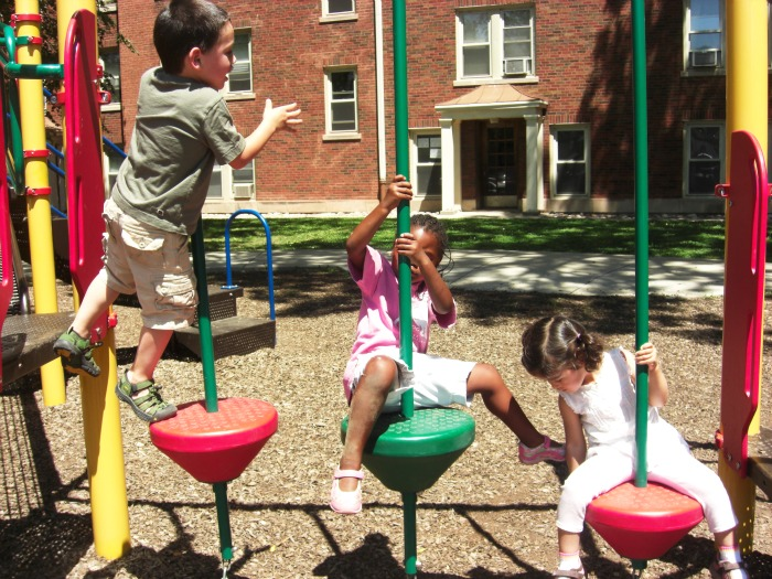 Homeschool Socialization