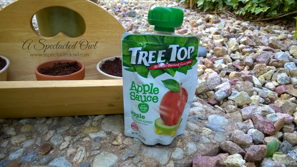 10 Ways to Plant a Garden, Even When You Don't Have the Space for One #RaisingGoodApples