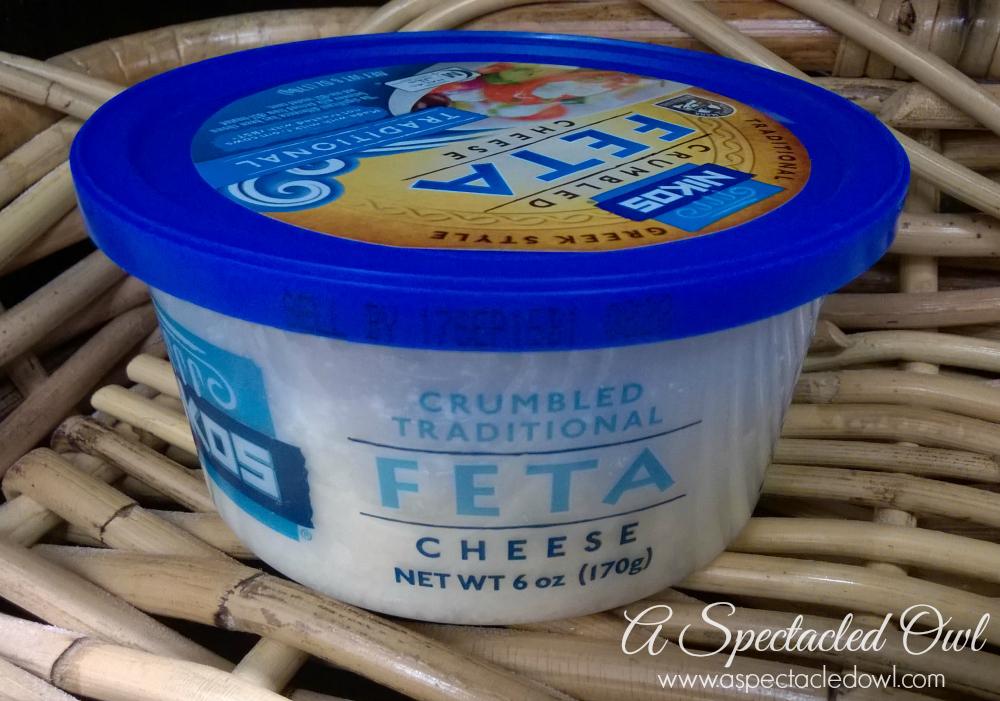 Feta Cheese & Goat Cheese Stuffed Peppadew Peppers