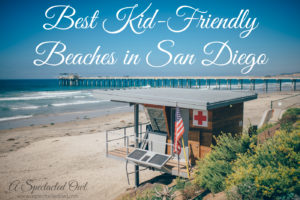 Best Kid-Friendly Beaches in San Diego