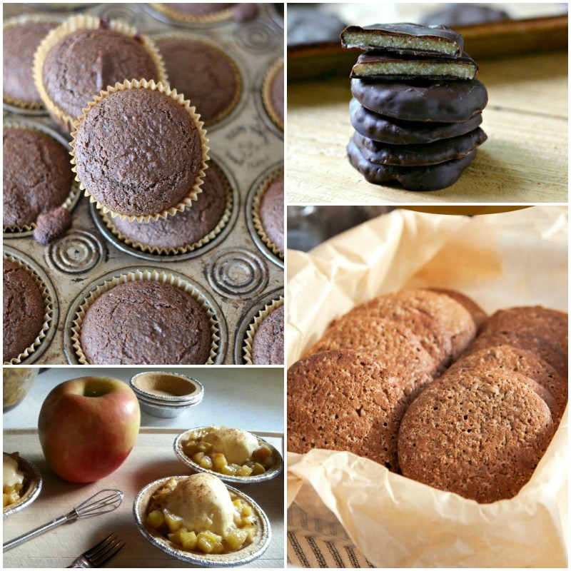 25 Weight Watchers Desserts to Satisfy Your Sweet Tooth