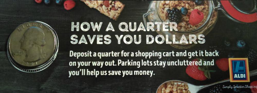 Saving Money with ALDI in Southern California #TasteOfALDI