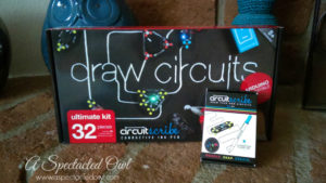 The Perfect STEM Gift – Circuit Scribe
