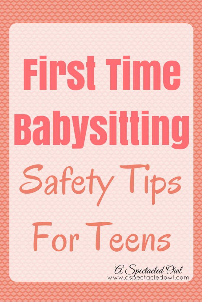 For Teens Safety Tips For 33