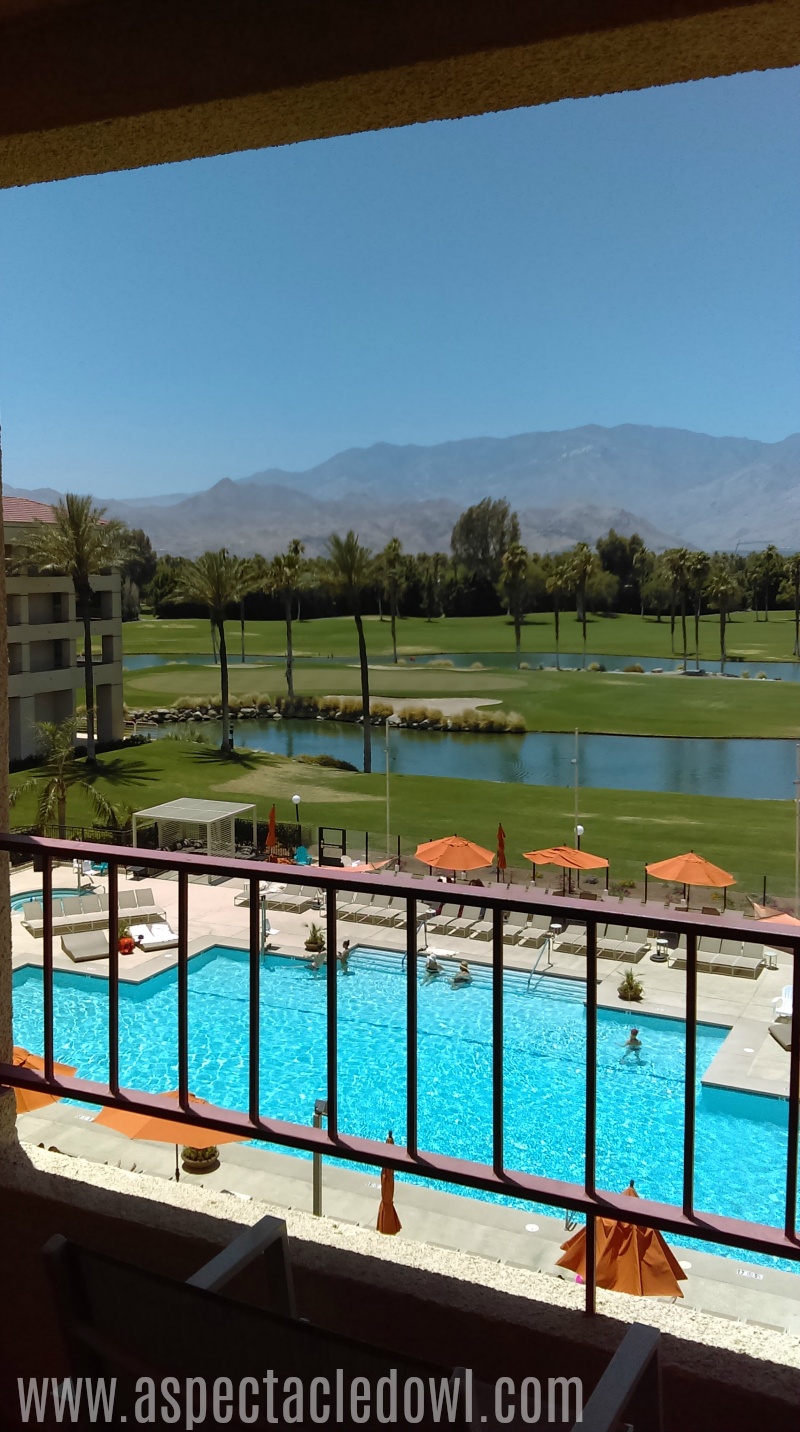 Our Weekend Getaway in Palm Springs, CA