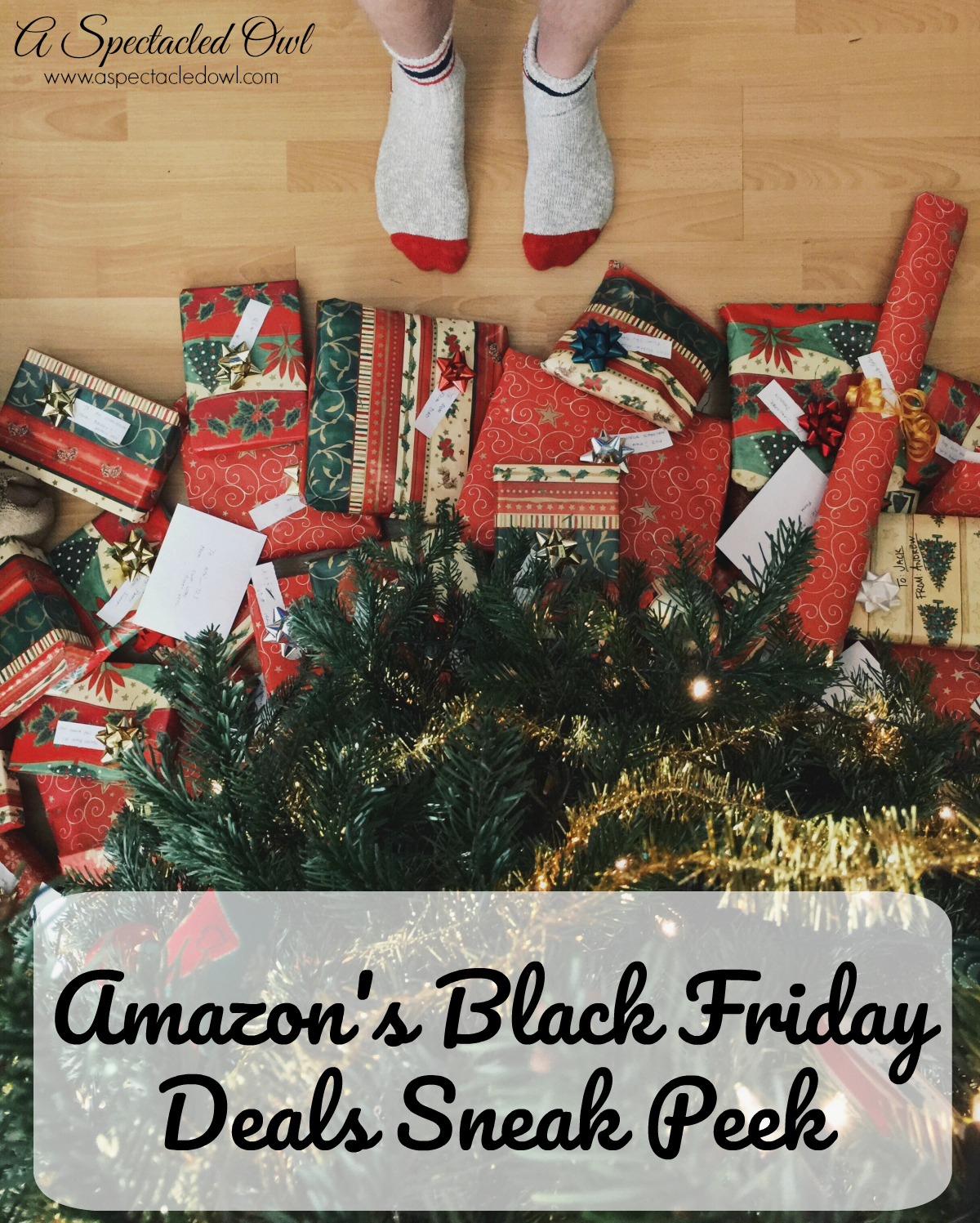 Amazon's Black Friday Deals Sneak Peek is Here